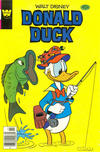 Cover Thumbnail for Donald Duck (1962 series) #213 [Whitman]