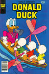 Cover Thumbnail for Donald Duck (1962 series) #211 [Whitman]