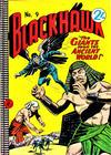 Cover for Blackhawk (K. G. Murray, 1959 series) #9
