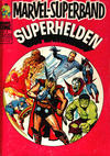 Cover for Marvel-Superband Superhelden (BSV - Williams, 1975 series) #4
