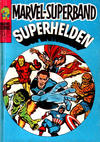 Cover for Marvel-Superband Superhelden (BSV - Williams, 1975 series) #30