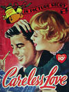 Cover for Sweethearts Library (World Distributors, 1957 ? series) #2