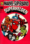 Cover for Marvel-Superband Superhelden (BSV - Williams, 1975 series) #32