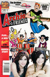Cover for Archie & Friends (Archie, 1992 series) #100 [Newsstand]