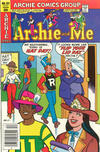 Cover for Archie and Me (Archie, 1964 series) #131