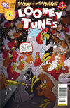 Cover Thumbnail for Looney Tunes (1994 series) #186 [Newsstand]