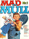 Cover for Mad Müll (BSV - Williams, 1983 series) #1