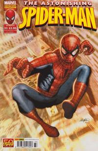 Cover Thumbnail for Astonishing Spider-Man (Panini UK, 2009 series) #33