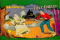 Cover Thumbnail for Hubley Presents Lost Forest (American Comics Group, 1958 series)