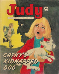 Cover Thumbnail for Judy Picture Story Library for Girls (D.C. Thomson, 1963 series) #195