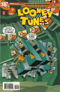 Cover Thumbnail for Looney Tunes (DC, 1994 series) #144 [Direct Sales]