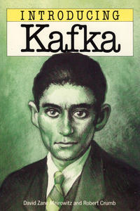 Cover Thumbnail for Introducing Kafka (Totem Books, 1993 series)