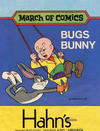 Cover Thumbnail for March of Comics (1946 series) #415 [Hahn's Shoes Variant]