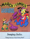 Cover Thumbnail for March of Comics (1946 series) #438 [Jumping-Jacks Variant]