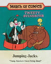 Cover Thumbnail for March of Comics (1946 series) #421 [Jumping-Jacks Variant]
