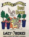 Cover Thumbnail for March of Comics (1946 series) #452 [Lazy Bones Variant]