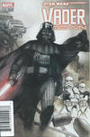 Cover Thumbnail for Star Wars: Vader Down (2016 series) #1 [Dynamic Forces Exclusive Olivier Coipel Variant]