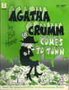 Cover for Agatha Crumm Comes to Town (Beaumont Book Co., 1979 series)