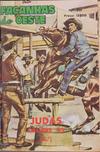Cover for Façanhas do Oeste (Agência Portuguesa de Revistas, 1971 series) #225