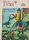 Cover for Façanhas do Oeste (Agência Portuguesa de Revistas, 1971 series) #233