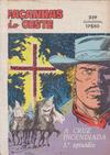Cover for Façanhas do Oeste (Agência Portuguesa de Revistas, 1971 series) #239