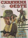 Cover for Caravana do Oeste (Agência Portuguesa de Revistas, 1975 series) #114