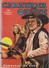 Cover for Caravana do Oeste (Agência Portuguesa de Revistas, 1975 series) #115