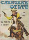 Cover for Caravana do Oeste (Agência Portuguesa de Revistas, 1975 series) #108