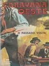 Cover for Caravana do Oeste (Agência Portuguesa de Revistas, 1975 series) #109