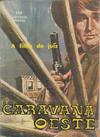 Cover for Caravana do Oeste (Agência Portuguesa de Revistas, 1975 series) #125