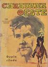 Cover for Caravana do Oeste (Agência Portuguesa de Revistas, 1975 series) #126