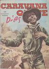 Cover for Caravana do Oeste (Agência Portuguesa de Revistas, 1975 series) #129