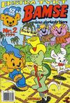 Cover for Bamse (Hjemmet, 1991 series) #2/1994