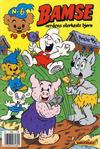 Cover for Bamse (Hjemmet, 1991 series) #6/1994