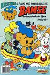 Cover for Bamse (Hjemmet, 1991 series) #8/1994
