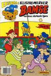 Cover for Bamse (Hjemmet, 1991 series) #9/1994