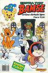 Cover for Bamse (Hjemmet, 1991 series) #2/1995