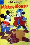 Cover for Walt Disney Series (World Distributors, 1956 series) #51