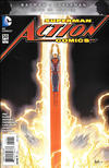 Cover for Action Comics (DC, 2011 series) #50