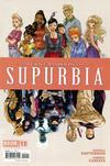 Cover for Grace Randolph's Supurbia (Boom! Studios, 2012 series) #12