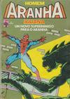 Cover for Homem-Aranha (Editora Abril, 1983 series) #11