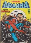 Cover for Homem-Aranha (Editora Abril, 1983 series) #16