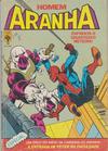 Cover for Homem-Aranha (Editora Abril, 1983 series) #18