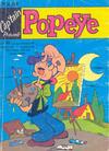Cover for Cap'tain Présente Popeye (Société Française de Presse Illustrée (SFPI), 1964 series) #188