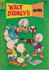 Cover for Walt Disney's Comics (W. G. Publications; Wogan Publications, 1946 series) #295