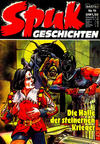 Cover for Spuk Geschichten (Bastei Verlag, 1978 series) #16
