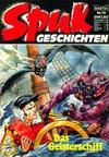 Cover for Spuk Geschichten (Bastei Verlag, 1978 series) #19