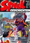 Cover for Spuk Geschichten (Bastei Verlag, 1978 series) #20