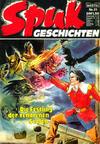 Cover for Spuk Geschichten (Bastei Verlag, 1978 series) #21
