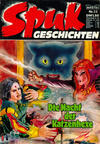 Cover for Spuk Geschichten (Bastei Verlag, 1978 series) #22